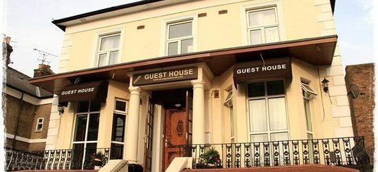 Aron Guesthouse